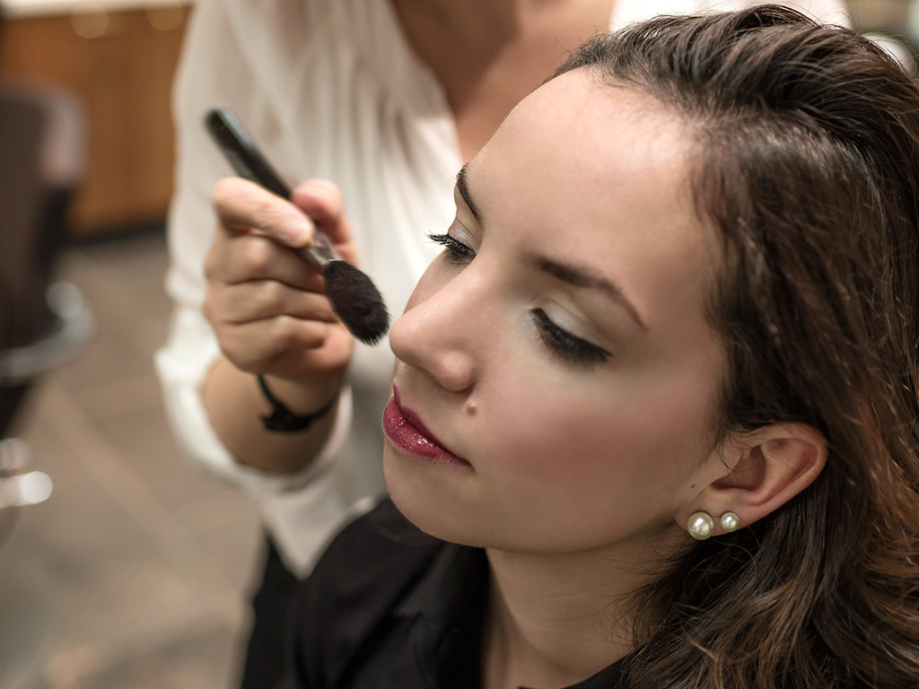 Partner Makeup