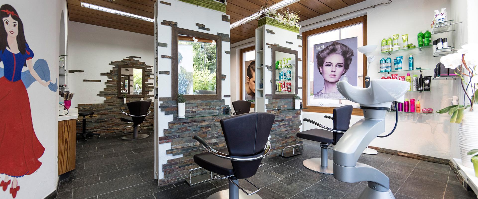 Alvetta –Hair & Beauty